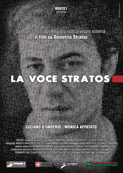 locandina Stratos