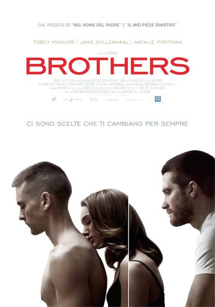 locandina brothers