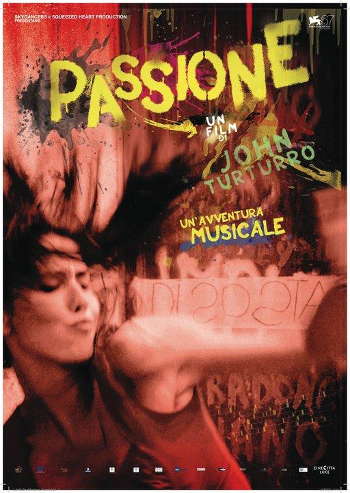 PASSIONE-LOCANDINA