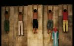 Groupe acrobatique de Tanger: Risate e Acrobazie