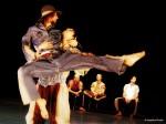 Les Slovaks Dance Collettive: Cinque per uno, uno per tutti.