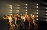 "Hofesh Shechter ""Political Mother"": un'opera pop"