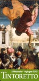 Tintoretto:  Splendidi Riflessi di Luce