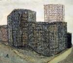 Renzo Vespignani 1924 - 2001: Da Portonaccio a Manhattan e ritorno