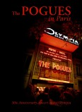 The Punk is not dead! The Pogues live at the Olympia 2012