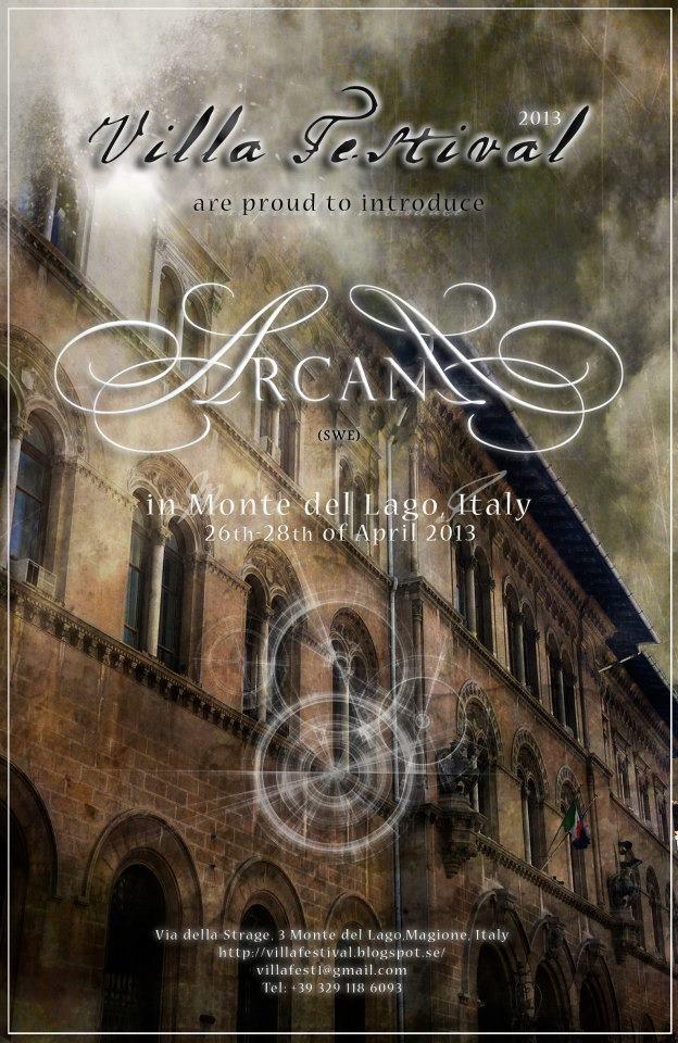 Arcana_n