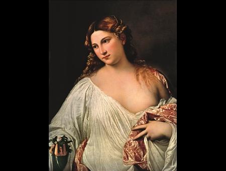 Tiziano, il pittore per tutti