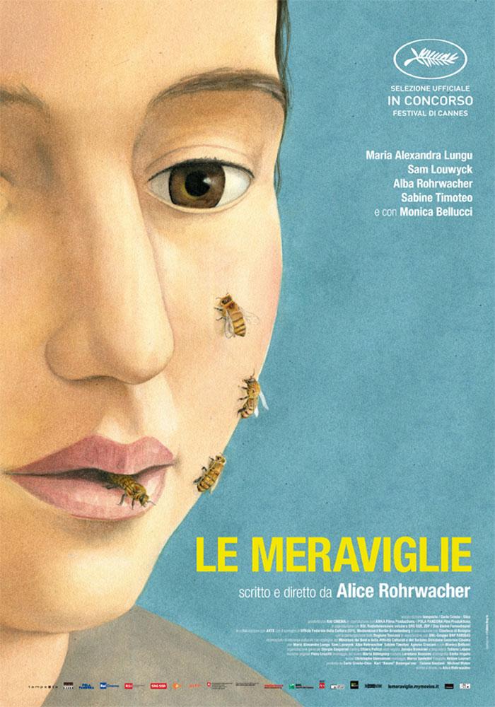 le-meraviglie-poster-locandina-alice-rohrwacher-2014