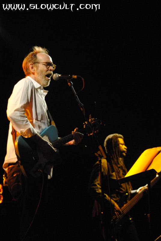 Arto Lindsay: Roma, Brasile, No New York