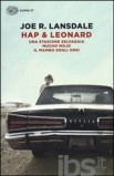 Joe R. Lansdale. Hap & Leonard