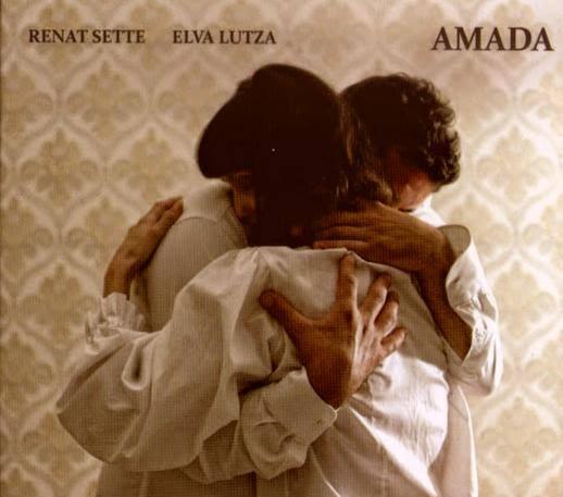 "II° Hamish Henderson Memorial Festival: ""Amada"""