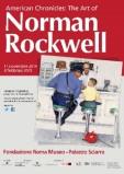 Norman Rockwell, il Dickens del pennello e il sogno americano.