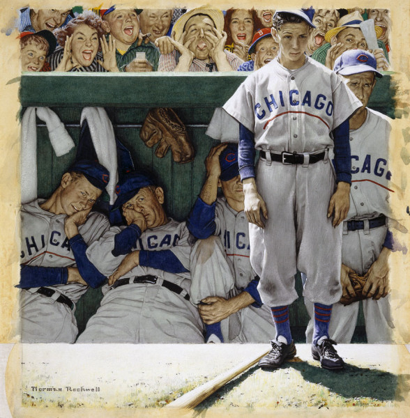 norman-rockwell-the-dugout1