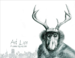 Ant Lion – A Common Day Is Born