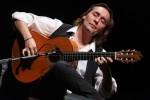 Il flamenco di seta di Vicente Amigo