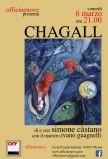 Chagall e il Ricco Teatro Povero di Simone Càstano