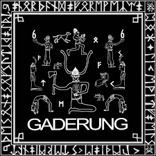 Gaderung - A tribute to Sixth Comm
