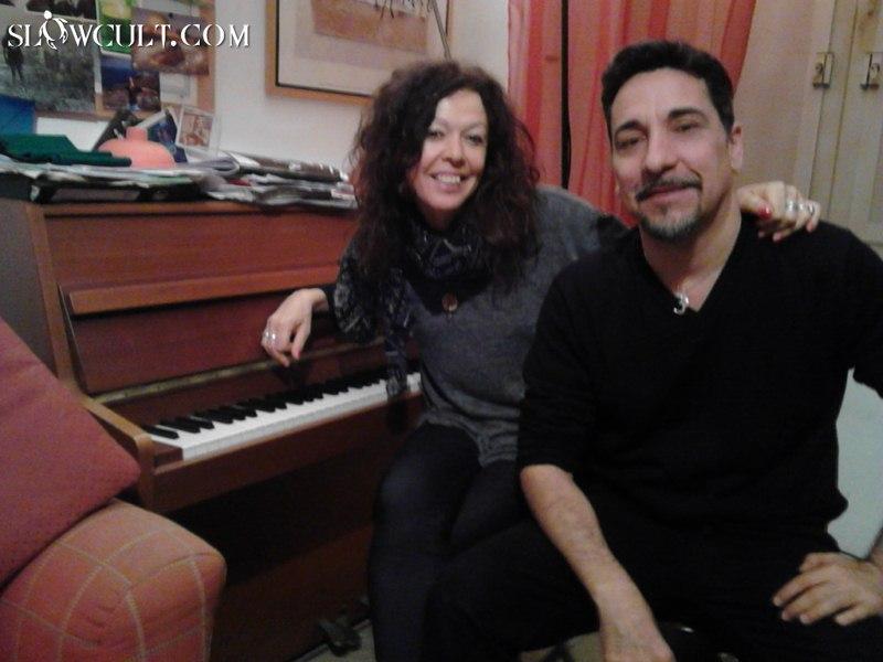 Traindeville: Shadows and Lights - intervista esclusiva