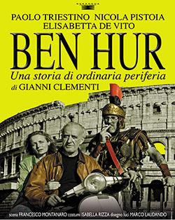 Ben Hur, una storia di ordinaria periferia: Poveri contro poveri