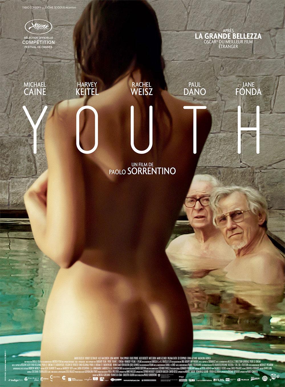 Youth- La Giovinezza