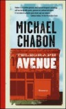 Michael Chabon. Telegraph Avenue