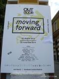Moving Forward. Urban Art Festival 2014: Galleria Fotografica