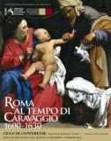 Roma al tempo del Caravaggio