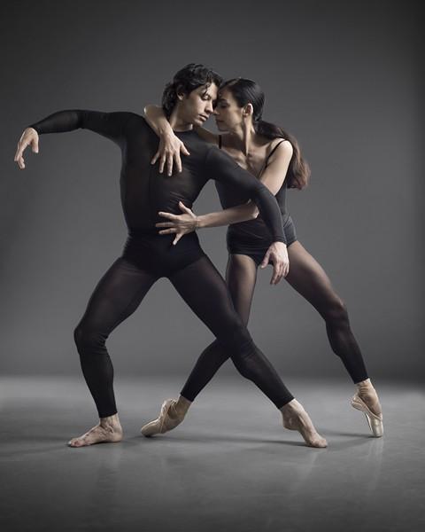 Alessandra Ferri & Herman Cornejo