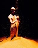 Cloud Gate Dance Theatre: Lo Zen e l'arte della spirale