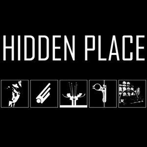 HIDDEN-PLACE 2