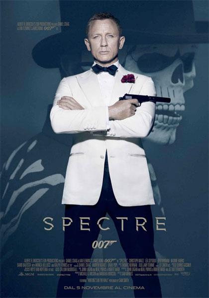 locandina 007