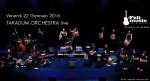 Takadum Orchestra in concerto al Felt Music Club