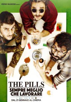 the pills film