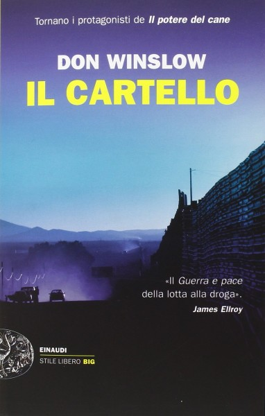 Don Wislow, Il cartello
