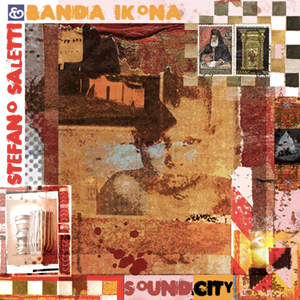 Sound city - Cover art