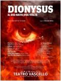 Dionysus Il Dio nato due volte:  l'Arcano Splendore della Tragedia Classica