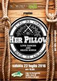 Slowcult presenta: Her Pillow live in Martignano @ Bottone Republic