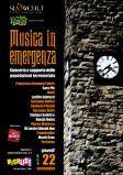 Musica in Emergenza – 22 Settembre Wishlist Club
