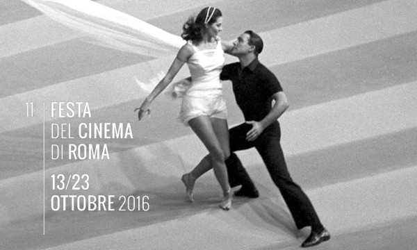 poster festa del cinema 2016