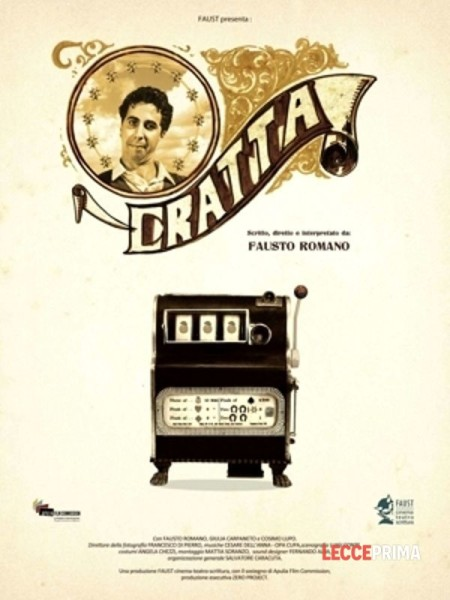 Cratta, di Fausto Romano