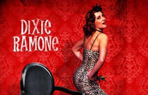 DIXIE RAMONE