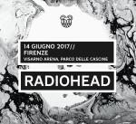 La magia dei Radiohead strega Firenze