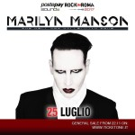 Marilyn Manson: Reverendo… la messa è finita?