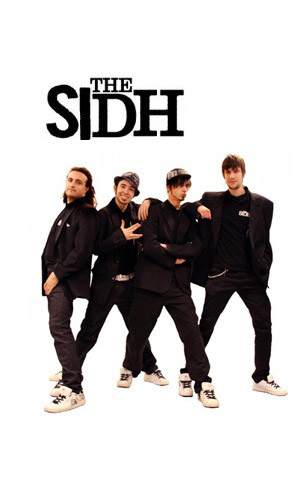 The Sidh