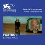 Foxtrot Samuel Maoz