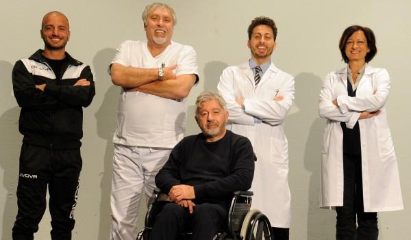 L'Operazione, Vaporidis, Mattioli, Giustini, Silvestri, Catania