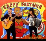 Traindeville: Caffè Fortuna Release Party