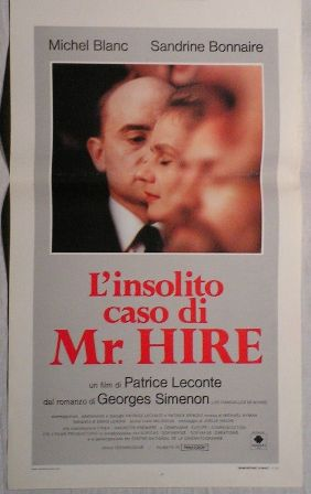 L'insolito caso di Mr. Hire