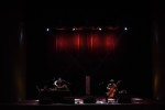 Iosonouncane + Paolo Angeli: un mare di elettronica, canzoni, tradizione e avanguardia