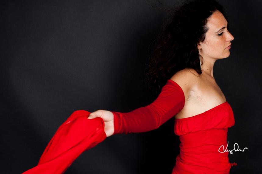 Giulia Tripoti - foto di Luigi Orru